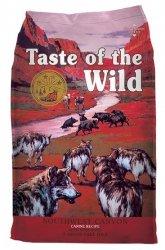 Taste of the Wild Southwest Canyon 6kg