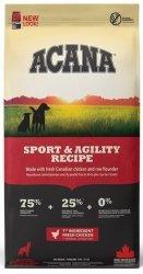Acana Sport Agility 17kg