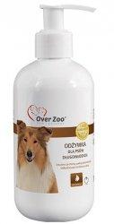 Over Zoo Odżywka dla psów długowłosych 240ml