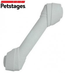 Petstages NewHide Kość medium PS30122