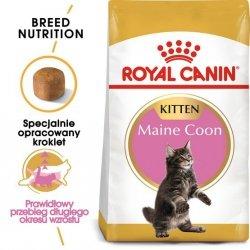 Royal Canin Feline Breed Kitten Maine Coon 36 4kg