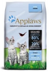 Applaws Cat Kitten Chicken 7,5kg