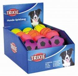 Trixie Piłka Sport Neonowa 6cm [34431]