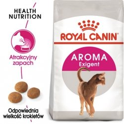 Royal Canin Feline Exigent Aromatic Attraction 33 10kg