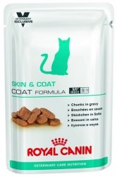 Royal Canin  Skin & Coat Formula saszetka 100g