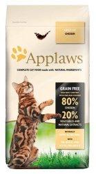 Applaws Cat Adult Chicken 400g