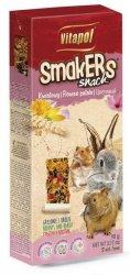 Vitapol Smakers dla gryzoni - kwiatowy 2szt [1152]