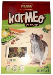 Vitapol Pokarm dla szczura 500g [1500]