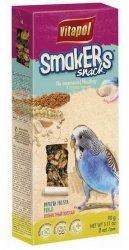 Vitapol Smakers dla papugi falistej - na pierzenie 2szt [2116]