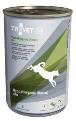 Trovet HPD Hypoallergenic Konina dla psa puszka 400g