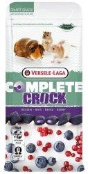 Versele-Laga Crock Complete Berry przysmak jagodowy dla gryzoni 50g