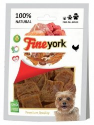 Prozoo Fine York Chicken Snack 80g