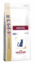 ROYAL CANIN CAT Hepatic 4 kg