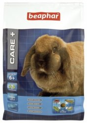 Beaphar Care+ Rabbit Senior 1,5kg