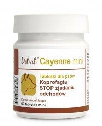 Dolfos Dolvit Cayenne mini 60 tabletek