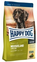 Happy Dog Supreme Neuseeland Nowa Zelandia Jagnięcina 1kg