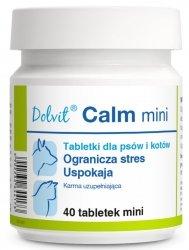 Dolfos Dolvit Calm mini 40 tabletek