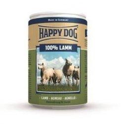 Happy Dog Lamm Puszka 100% Jagnię 400g