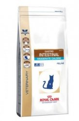 ROYAL CANIN CAT Gastro Intestinal Moderate Calorie 2 kg