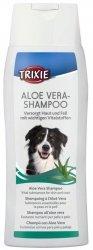 Trixie Szampon dla psa Aloe Vera 250ml TX-2898