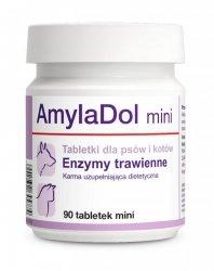 Dolfos AmylaDol mini 90 tabletek