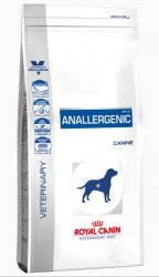 ROYAL CANIN Anallergenic Canine 3 kg