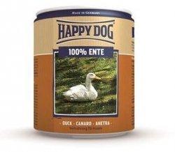 Happy Dog Ente Puszka 100% Kaczka 800g