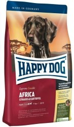 Happy Dog Supreme Africa - Struś 4kg