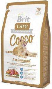 Brit Care Cat Cocco I'm Gourmand Duck & Salmon 2kg