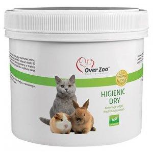 Over Zoo Higienic Dry 150g