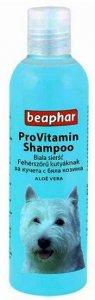 Beaphar Szampon do białej sierści 250ml