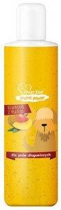 Over Zoo Frutti Power Szampon mango psy długowłose 200ml