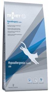 Trovet LRD Hypoallergenic Jagnięcina dla kota 3kg