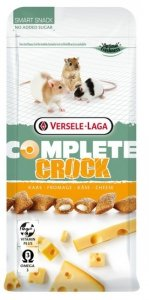 Versele-Laga Crock Complete Cheese przysmak serowy dla gryzoni 50g