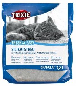 Trixie Fresh'n'Easy Żwirek silikonowy dla kota 3,8L TX-4025