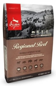 Orijen Regional Red Cat 5,4kg