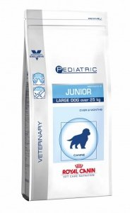 ROYAL CANIN Junior Large Dog Pediatric 14kg