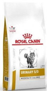 ROYAL CANIN CAT Urinary S/O Moderate Calorie 3,5kg