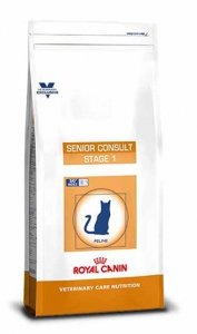 ROYAL CANIN CAT Senior Consult Stage 1 1,5kg