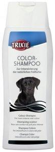 Trixie Szampon dla psa - Czarna sierść 250ml TX-2915