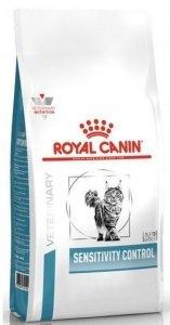 ROYAL CANIN CAT Sensitivity Control 3,5kg
