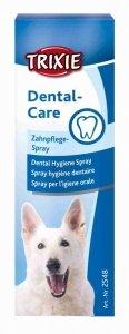 Trixie Spray do czyszczenia zębów 50ml [2548]