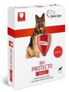 Over Zoo Bio Protecto Plus Obroża dla dużego psa 75cm