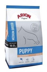 Arion Original Puppy Medium Salmon & Rice 1kg