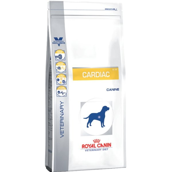 ROYAL CANIN Cardiac Canine 2kg