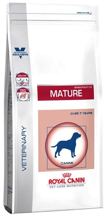 ROYAL CANIN Mature Senior Consult 10 kg