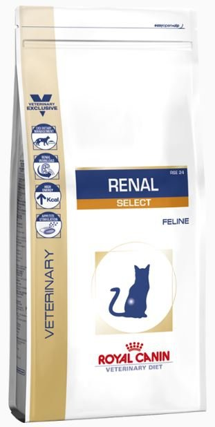 ROYAL CANIN CAT Renal Select 500g