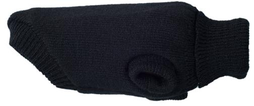 Ami Play Sweter dla psa Oslo 50 cm Czarny