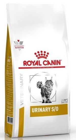 ROYAL CANIN CAT Urinary S/O 9kg
