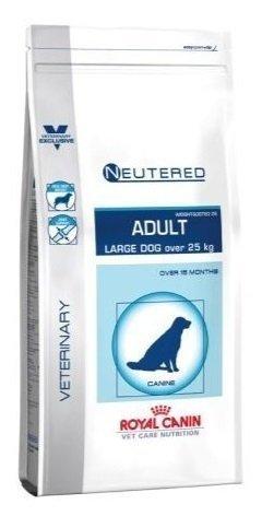 ROYAL CANIN Adult Large Dog Neutered 12kg